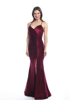 Bari Jay Bridesmaids 2086 Bridesmaid Dress