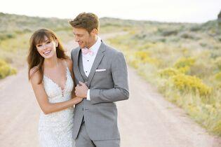 Bridal By Viper Prom Tux