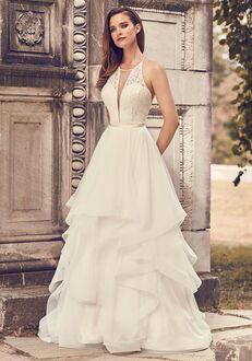 Mikaella 2241 Ball Gown Wedding Dress