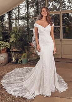 Justin Alexander Aidan Wedding Dress