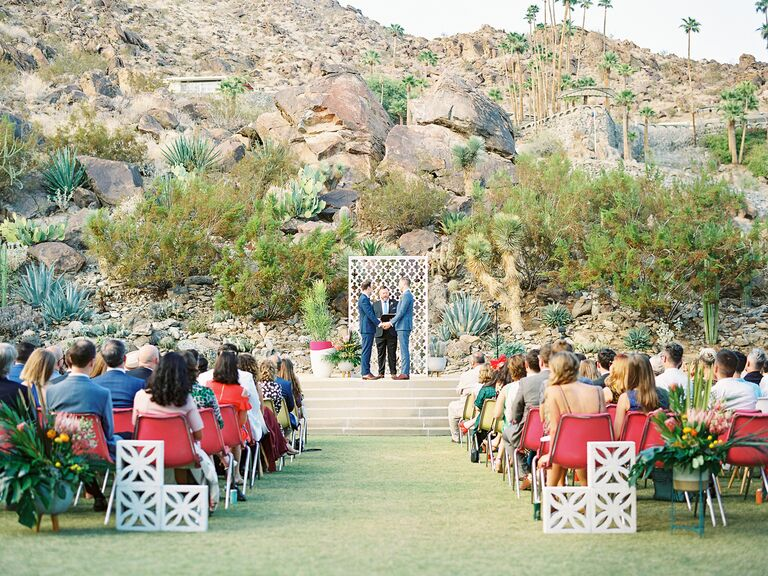 Outdoor Wedding Venue Colony 29