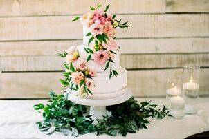 Wedding Cake Bakeries In Nashville TN