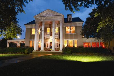 Belo Mansion