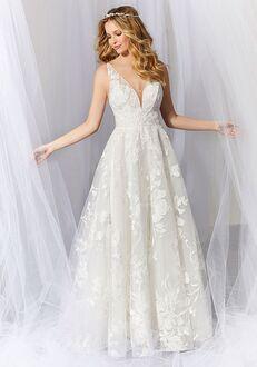 Morilee by Madeline Gardner/Voyage Alaina A-Line Wedding Dress
