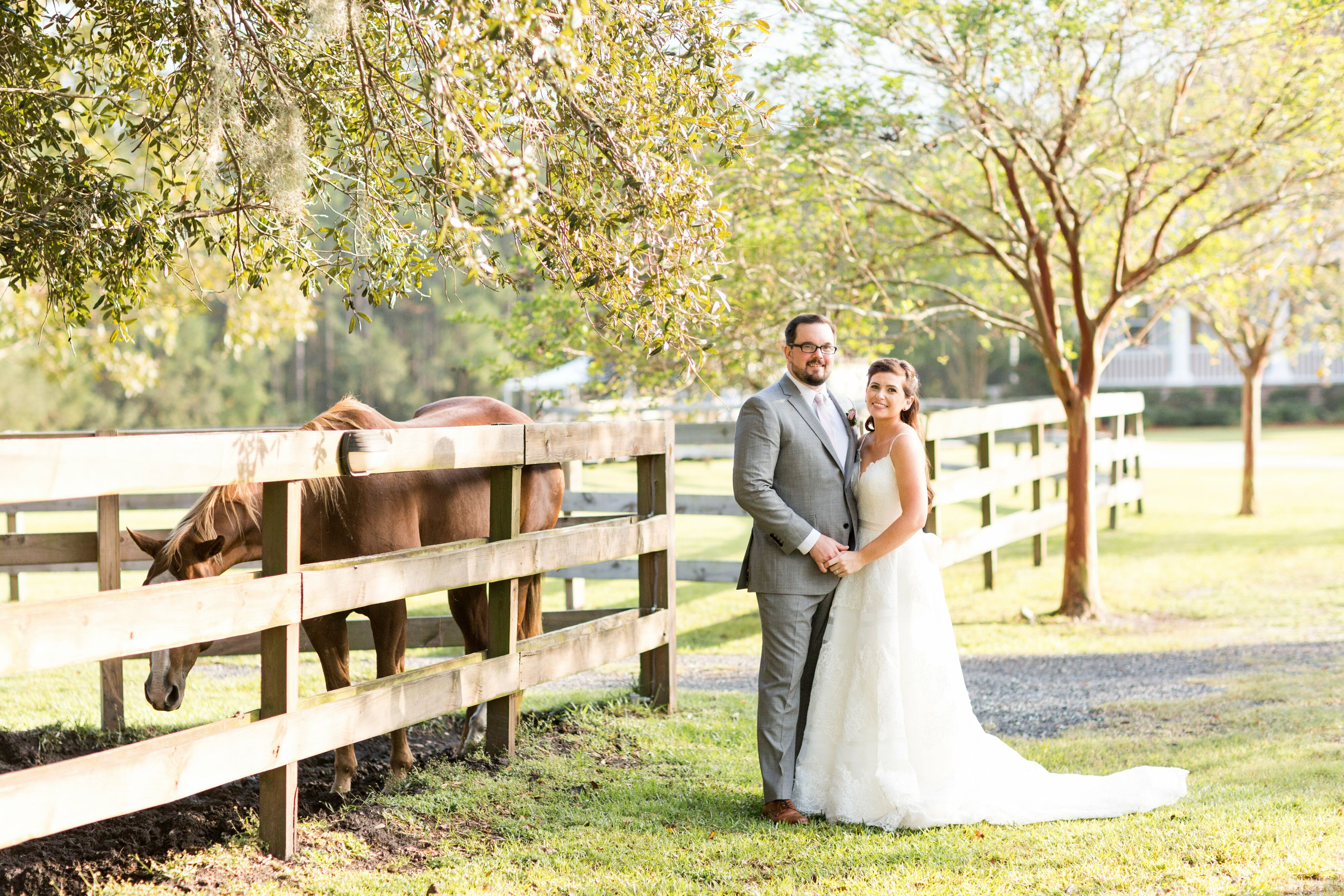 Wedding reception venues in savannah ga the knot horse stamp inn junglespirit Gallery
