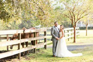 Wedding venues in savannah ga the knot horse stamp inn junglespirit Gallery