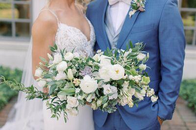 Whisper & Brook Flower Co.