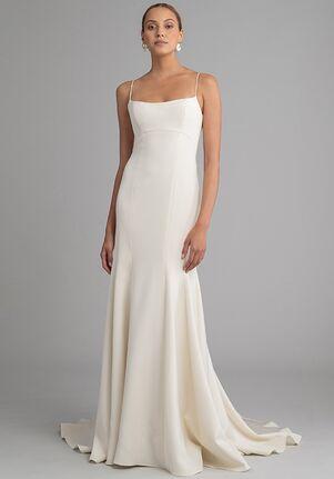 Jenny Yoo Collection Eva Sheath Wedding Dress
