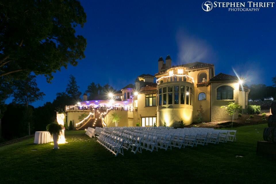The Bella Collina Mansion   Reception Venues - Stokesdale, NC   960 x 640 jpeg 71kB