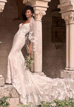 Maggie Sottero TUSCANY ROYALE Wedding Dress