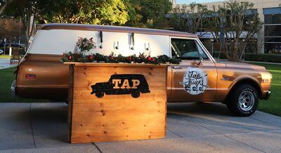Tap Truck Amarillo