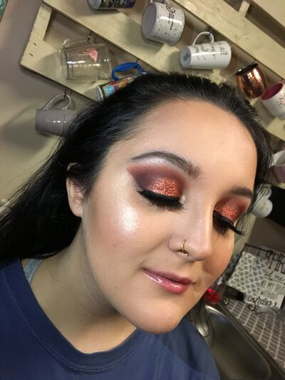 Makeup By Ciarra