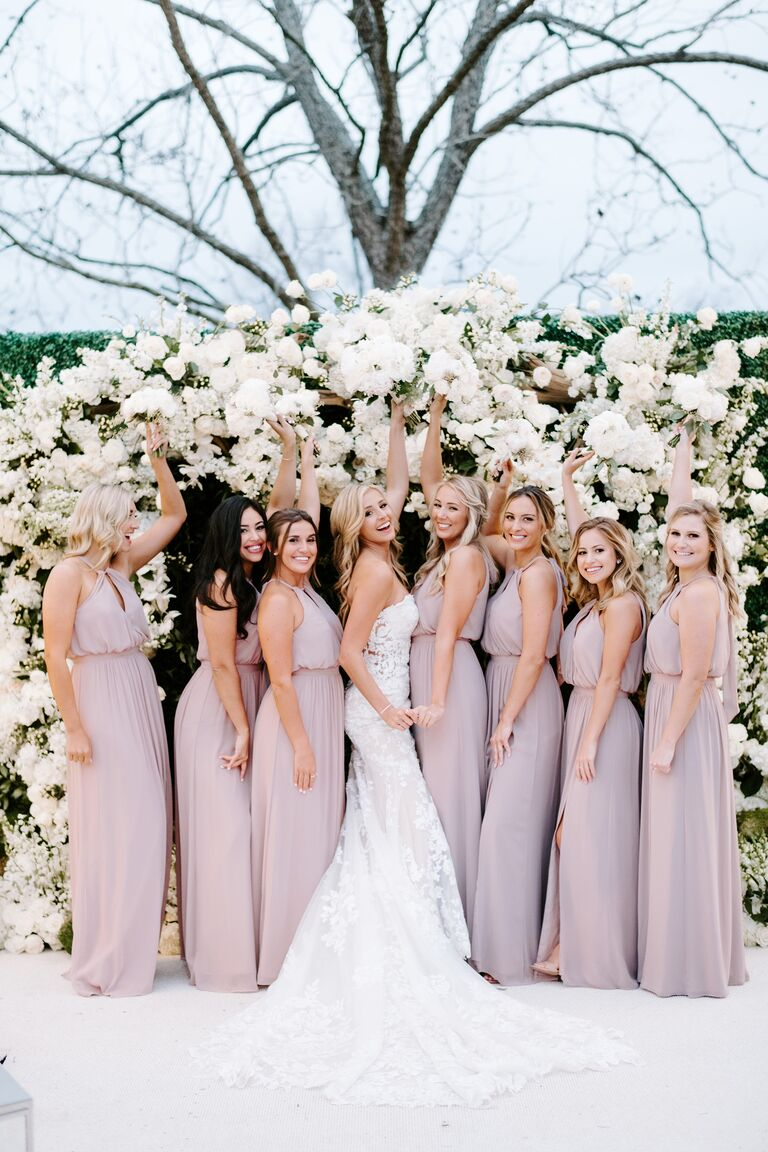 alex bregman wedding bridesmaids