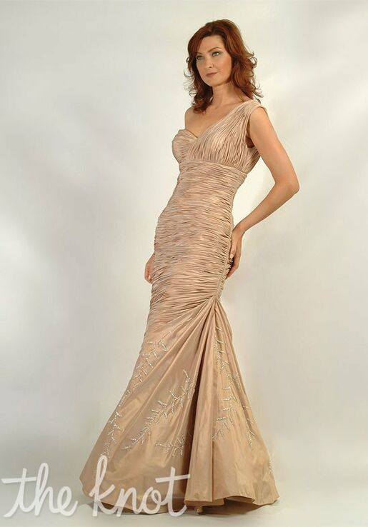 Rose Taft Couture 6698 Mother Of The Bride Dress - The Knot