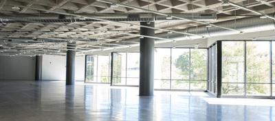 The Big Room at Mainframe Studios