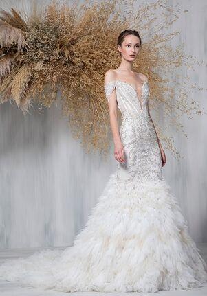 Tony Ward for Kleinfeld Lili Wedding Dress