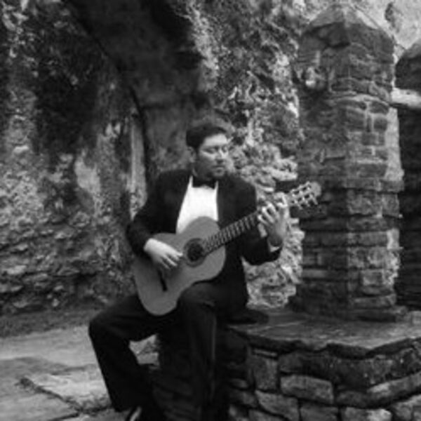 Classical/Spanish/Guitarist Keith Kubena - Classical Acoustic Guitarist - San Antonio, TX
