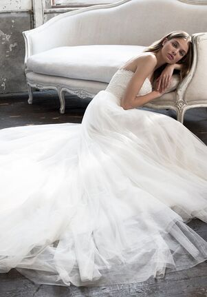 Ti Adora by Allison Webb Austyn A-Line Wedding Dress
