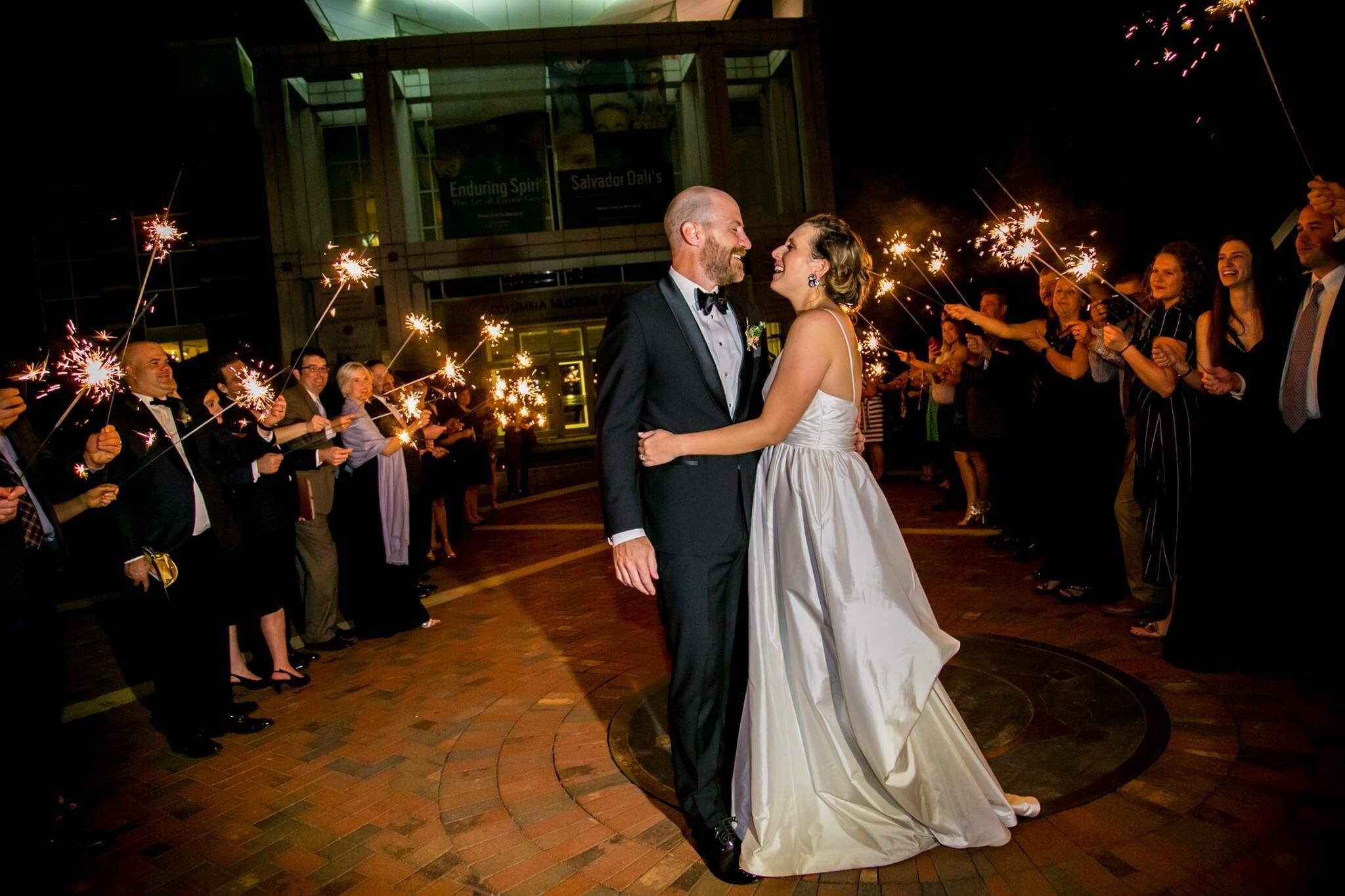 Wedding reception venues in columbia sc the knot columbia museum of art junglespirit Choice Image