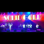 Palm Beach, FL Variety Band | SOLID*GOLD  Voted #1 Weddings, Parties, Show Band!