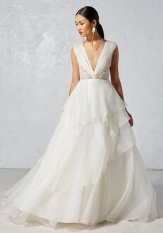 Ivy & Aster Cooper Ball Gown Wedding Dress