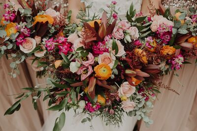 Fancy Plants Flowers and Design LLC