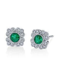 MARS Fine Jewelry MARS Jewelry 26880 Earring Wedding Earring photo