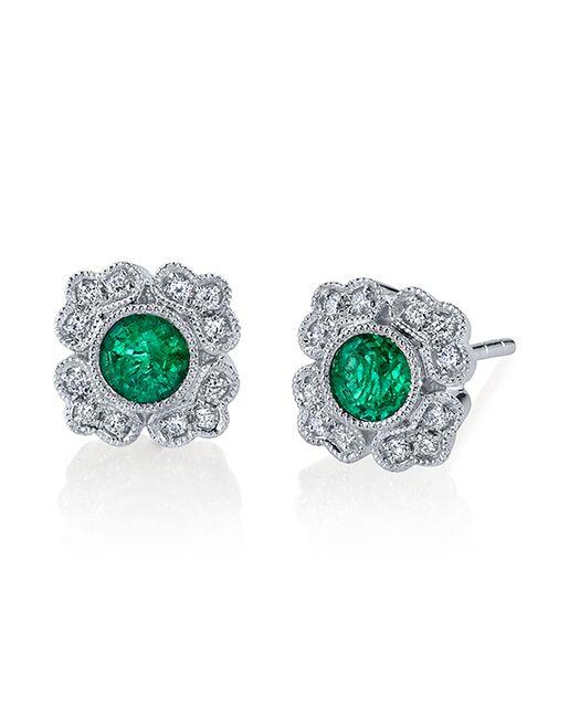 MARS Fine Jewelry MARS Jewelry 26880 Earring Wedding Earrings photo