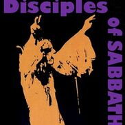 Washington, DC Black Sabbath Tribute Band | Disciples Of Sabbath