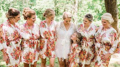 Evolution Bridal Co.