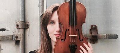 DaNece Lyman Strings