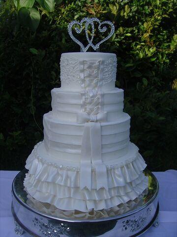 Cake Bakeries In St Augustine Fl