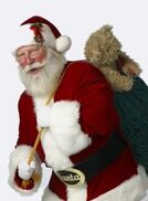 Las Vegas, NV Santa Claus | Nationwide Santas