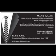 Warwick, RI Mobile DJ | DJ's Ltd.