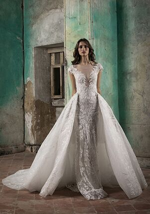 Tony Ward for Kleinfeld Dazzle Wedding Dress
