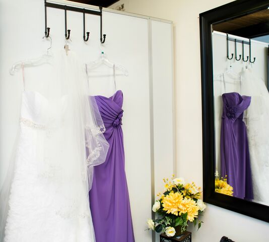 Wedding Gown Preservation Co: Bridal Salons - Media, PA