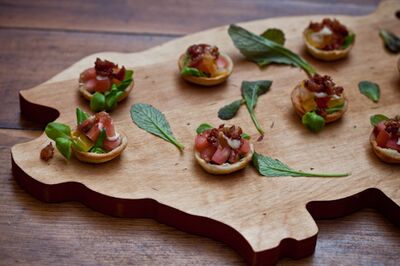 Fig & Pig Catering Company