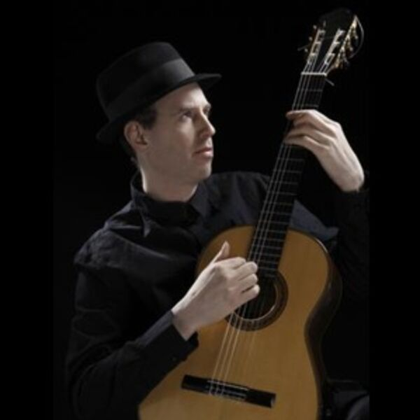 Marc Wolf - Classical Guitarist - Goldens Bridge, NY