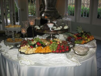 Adriane's Delectables Catering