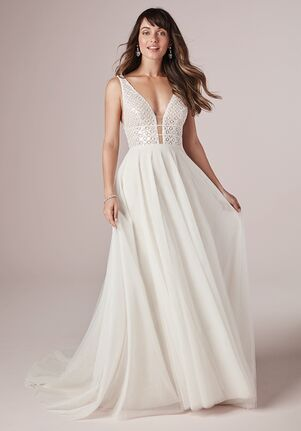 Rebecca Ingram MEADOW 20RT234 A-Line Wedding Dress