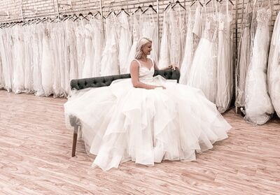 Bridal Salons in Fargo, ND - The Knot