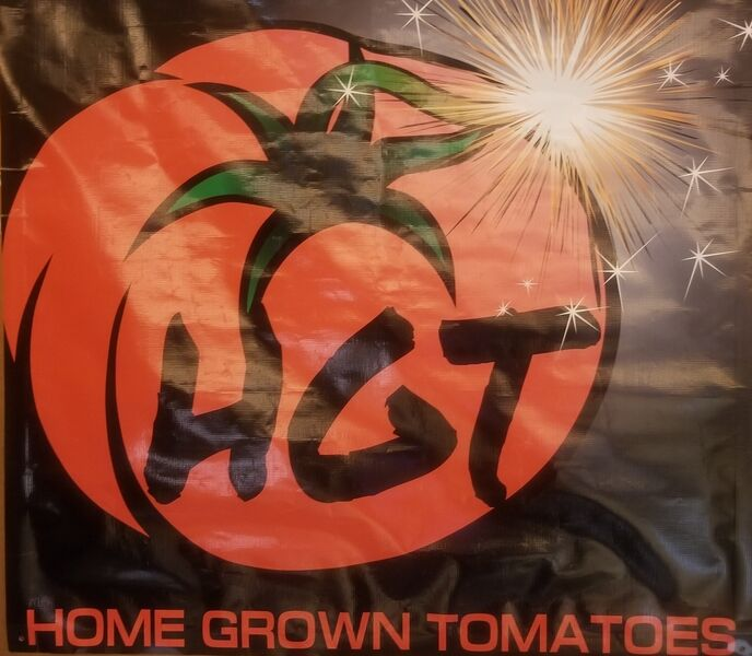 Hgt Band  'Home Grown Tomatoes' - Variety Band - Eau Claire, WI