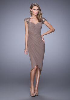 La Femme Evening 21648 Mother Of The Bride Dress