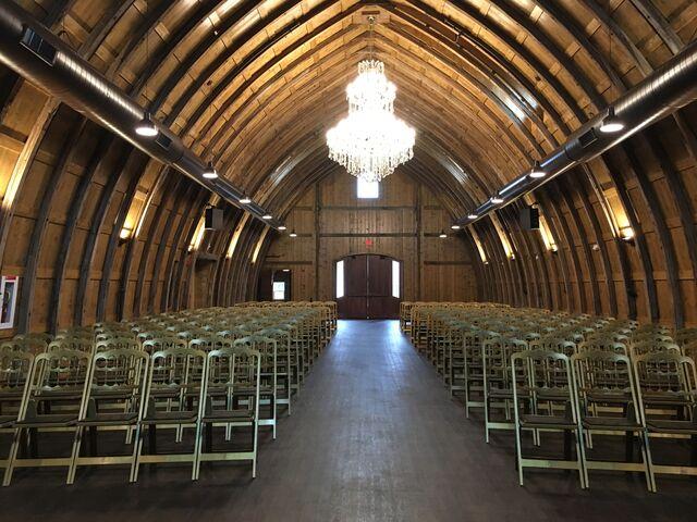 Vennebu Hill Wedding Barn & Event Venue | Reception Venues ...