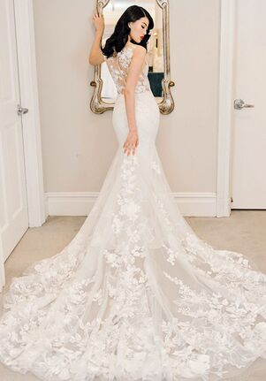 Michelle Roth for Kleinfeld Kingston Wedding Dress