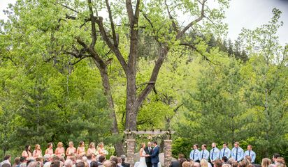 Boulder Creek By Wedgewood Weddings Reception Venues Boulder Co