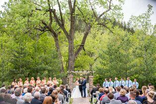 Wedgewood Weddings | Boulder Creek