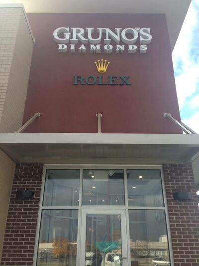 Gruno's Diamonds