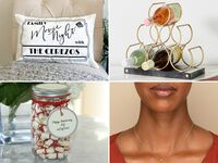 17th Anniversary Gift Ideas They'll Love