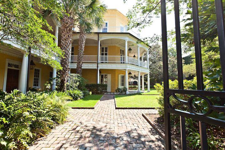 The William Aiken House